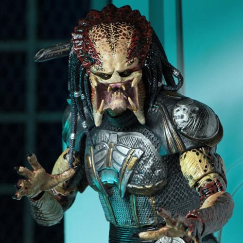 Predator Ultimate Predator 2018 7-Inch Action Figure