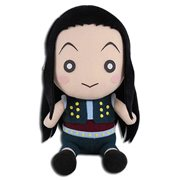 Hunter x Hunter Illumi Sitting Pose 7-Inch Plush