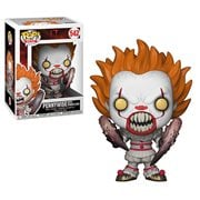 It Pennywise Spider Legs Pop! Vinyl Figure