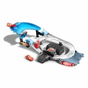 Disney Pixar Cars Rusteze Double Circuit Speedway
