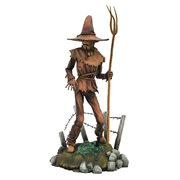 DC Gallery Scarecrow Statue