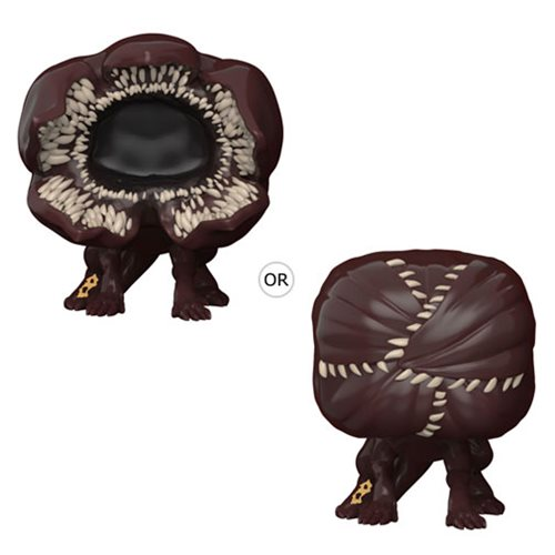 Stranger Things Dart Demodog Pop! Vinyl Figure #601