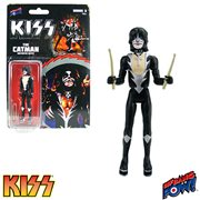 KISS Destroyer The Catman 3 3/4-Inch Action Figure