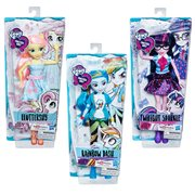 My Little Pony Equestria Girls Classic Doll II Wave 1 Case
