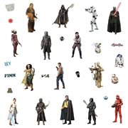 Star Wars Episode IX Peel and Stick Wall Decals