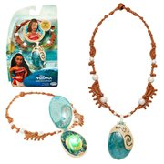 Moana Moana's Magical Necklace