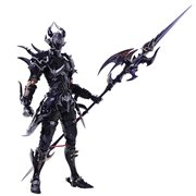 Final Fantasy Bring Arts Estinien Action Figure