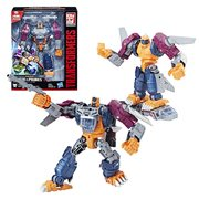 Transformers Generations Power of the Primes Evolution Leader Optimal Optimus