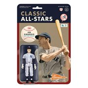 Major League Baseball Classic Joe DiMaggio (New York Yankees) ReAction Figure
