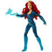 Aquaman Movie Mera Doll