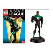 Justice League: The Animated Series Green Lantern Statue with Collector Magazine #3