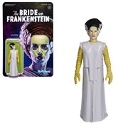 Universal Monsters Bride of Frankenstein 3 3/4-inch ReAction Figure
