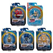 Sonic the Hedgehog 2 1/2-inch Action Figures Wave 3 Case