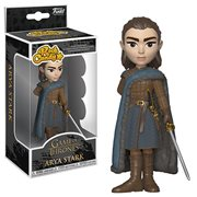 Game of Thrones Arya Stark Rock Candy Vinyl Figure
