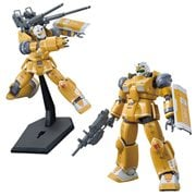 Gundam: The Origin Movie Guncannon Mobility/Firepower Test Type High Grade 1:144 Scale Model Kit