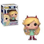 Star vs. The Forces of Evil Star Butterfly Pop! Vinyl Figure #501
