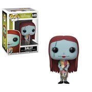 Nightmare Before Christmas Sally with Basket Pop! Vinyl Figure #449