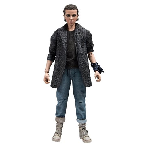 Stranger Things Series 3 Punk Eleven Action Figure