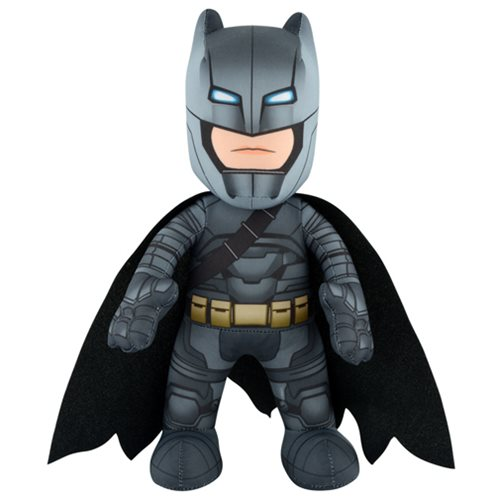 Batman v Superman: Dawn of Justice Armor Batman 10-Inch Plush Figure