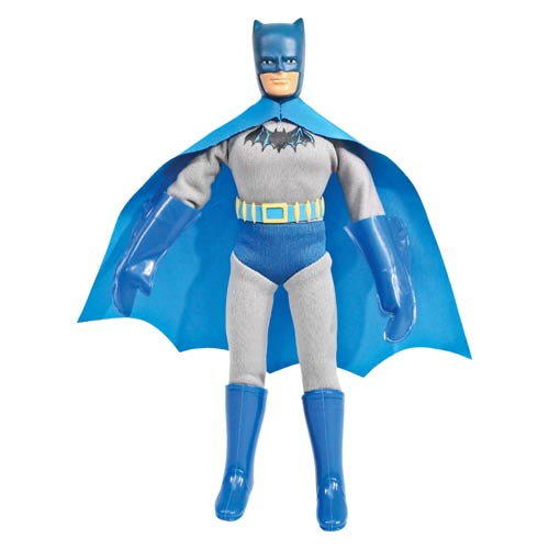 Batman First Appearances 8-Inch Retro Batman Action Figure
