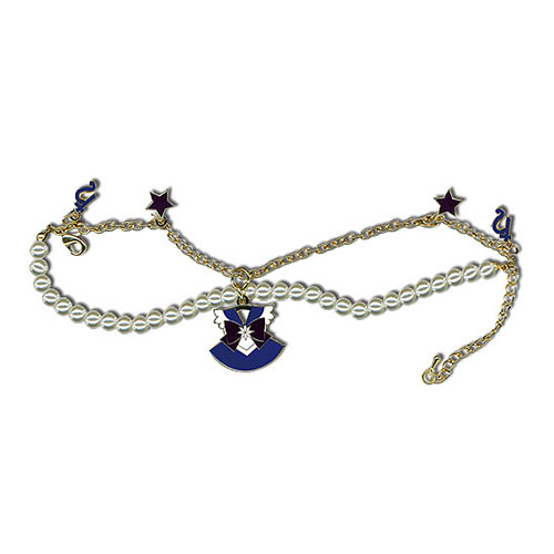 Sailor Moon Sailor Saturn Costume Bracelet