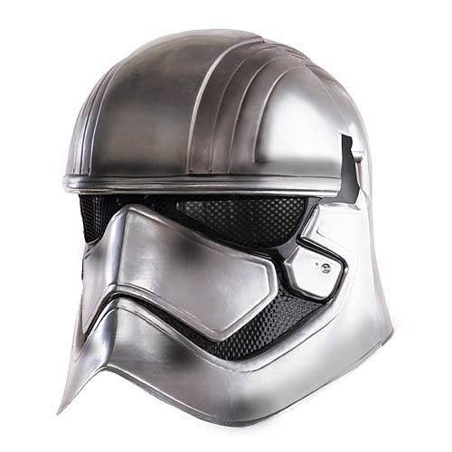 Star Wars: Episode VII - The Force Awakens Captain Phasma Helmet