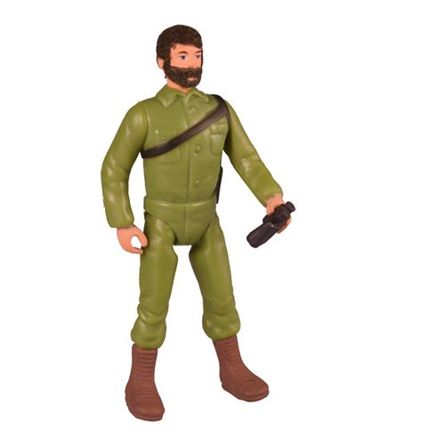 World's Smallest G.I. Joe Action Figure