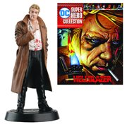 DC Superhero John Constantine Best of Figure with Collector Magazine #35