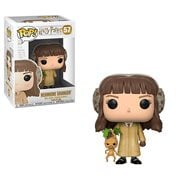 Harry Potter Hermione Granger Herbology Pop! Vinyl #57