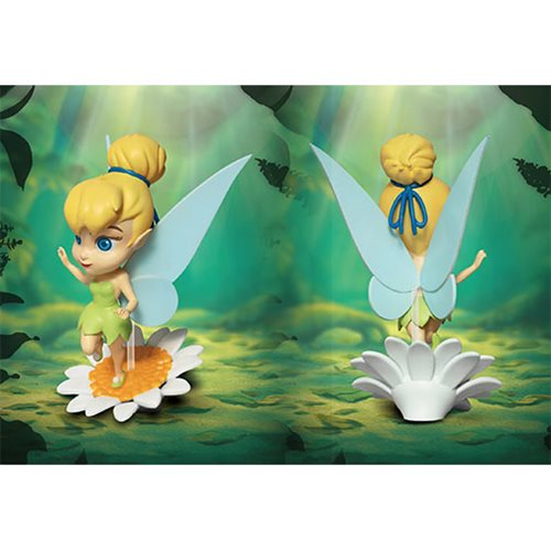Peter Pan Disney Best Friends Tinkerbell MEA-010 Figure - Previews Exclusive