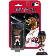 MLB Boston Red Sox Mookie Betts 4-Inch Bobble Head