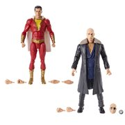 Shazam Movie Multiverse Action Figure Case