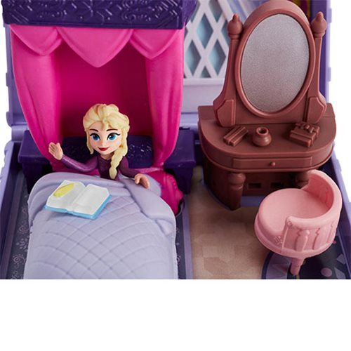 Frozen 2 Pop Adventures Elsa S Bedroom Pop Up Playset