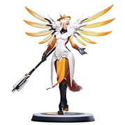 Overwatch Mercy 12-Inch Scale Statue