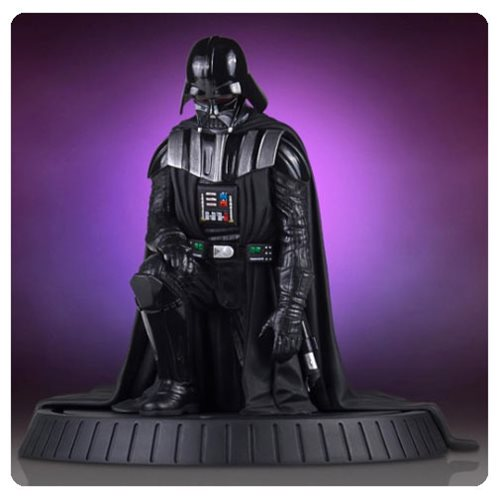Star Wars Darth Vader 1:8 Scale Collector's Gallery Statue