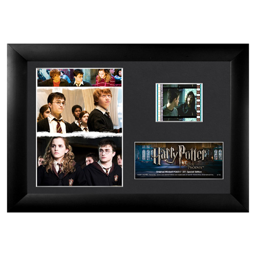 Harry Potter and the Order of the Phoenix Series 7 Mini Cell