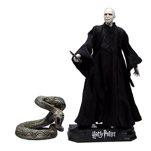 Harry Potter Series 1 7-Inch Action Figure Set