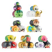 Marvel Tsum Tsum 3-Pack Mini-Figures Wave 6 Case