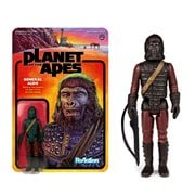Planet of the Apes General Aldo ReAction Figure