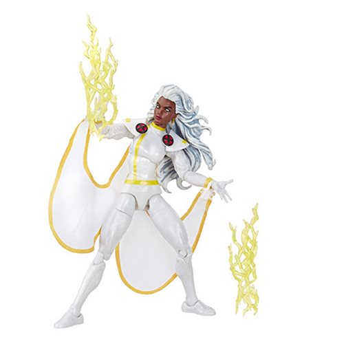 X-Men Retro Marvel Legends 6-Inch Storm Action Figure