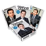The Office Michael Scott Playing Cards