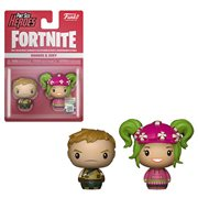 Fortnite Ranger and Zoey Pint Size Heroes Mini-Figure 2-Pack
