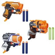 Nerf Micro Shots Blasters Wave 1 Case
