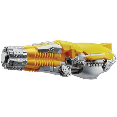 Transformers Bumblebee Plasma Cannon Roleplay Blaster