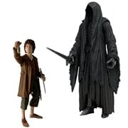 Lord of the Rings Series 2 Deluxe Action Figure Set