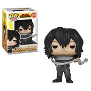 My Hero Academia Shota Aizawa Pop! Vinyl Figure #375