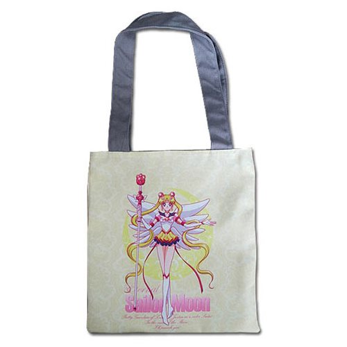 Sailor Moon Eternal Sailor Moon Tote Bag