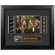 LOTR Fellowship of The Ring Series 1 Double Film Cell