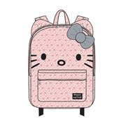 Hello Kitty Dots Nylon Backpack