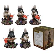 Labbit the Barbarian by Frank Frazetta 10-Inch Vinyl Figure